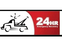 24/7 Vehicle Breakdown Rescue TRANSPORT SERVICE 24hour Mobile Mechanic FUEL DOCTOR