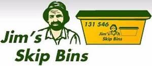 JIMS SKIP BINS - GEELONG **FRANCHISE FOR SALE** Geelong Geelong City Preview