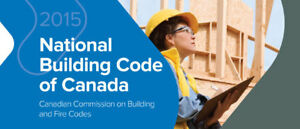 2015 National Building Code of Canada
