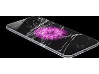 Wanted faulty damaged icloud iphone 6 - 6s - 7 & IPads cash waiting
