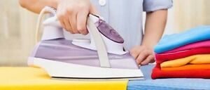 Ironing and Laundry Service Floreat Cambridge Area Preview