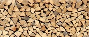 Dry Seasoned Hardwood Firewood