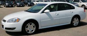 Chevrolet Impala LS 2012 / Impeccable / Démarreur / 8 Pneus