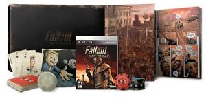 Fallout: New Vegas Collector s Edition