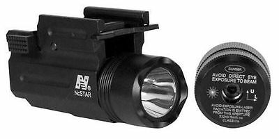 Green Laser Sight With Flashlight For Smith And Wesson Sd9ve Sd40ve Ruger Glock