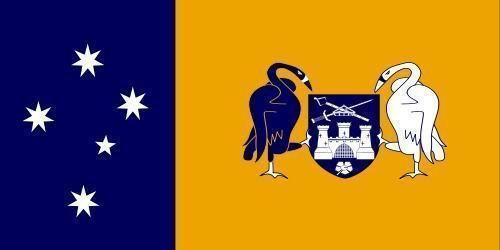 Australian Capital States 5