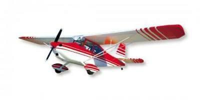 SIG Citabria Sport Scale Balsa Wood RC Remote Control Airplane Kit SIGRC30