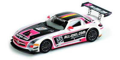 1:43 Mercedes SLS n°38 FIA GT 2012 1/43 • MINICHAMPS 437123238