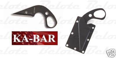 Ka-Bar KaBar Knives TDI LDK Last Ditch Knife Fixed 1478BP NEW Last Ditch Knife