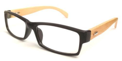 bamboo eyeglasses ebay
