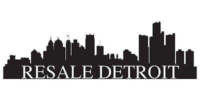 Resale Detroit Online