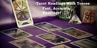 Fast Accurate Tarot Reader with $10 Special !!!