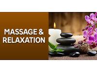 Un-Hurried Massage Service