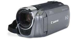 Canon HF R200