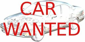 RECHERCHE Auto fiable à acheter / LOOKING TO BUY A USED CAR