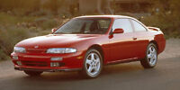 1996 Nissan 240SX!! Will Pay More!!