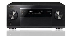 Pioneer SC-1228-K 7.2 Channel 3D  Multi-Zone Receiver - $380
