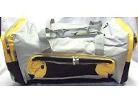Glenwear Sports Bag/Holdall /Travel Bag