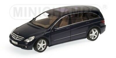 1:18 Mercedes R 2006 1/18 • MINICHAMPS 150034600