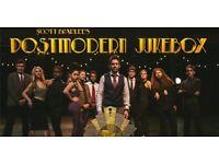 Scott Bradlee's Postmodern Jukebox, Usher Hall. 2 x tickets for sale
