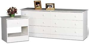 white bedroom dressers. White Bedroom Dresser  eBay