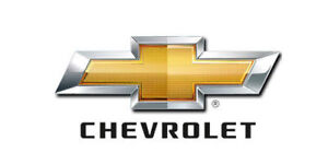 CHEVROLLET AUTO BODY AND MECHANICAL PARTS IN TORONTO