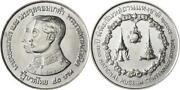 Baht Münzen