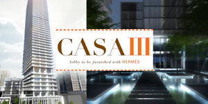 2 Units in casa 3 for assignment sale-Brand New Unit
