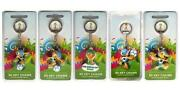 World Cup Keychain