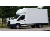 24/7 FAST Man And Van From £15/H. Hire Luton Tail Lift Van/ 7.5 Tonne Lorries