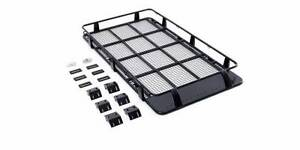 Steel Full Length Roof Rack - Suit Many Vehicles Blair Athol Port Adelaide Area Preview