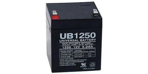 Garage Door Opener Battery Ebay