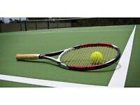 Looking for Tennis Practice Partner