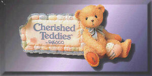 Cherished Teddies For Sale