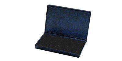 """Cli Stamp Pad - 2.8"""" X 4.3"""" - Foam Pad - Black Ink (LEO92220)"""