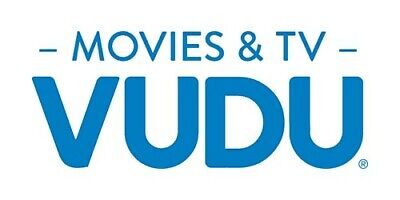 5$ in VUDU Movie Credits Gift Card Free Shipping, or instant delivery