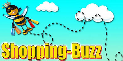 Shopping-Buzz