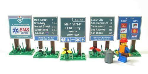 Lego Sign Ebay