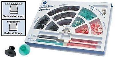Shofu Supersnap Rainbow Technique Kit