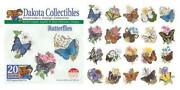 Machine Embroidery Designs Butterflies