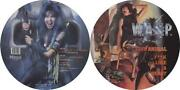 Wasp Picture Disc