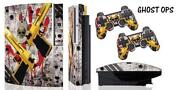 PS3 Skin Call of Duty