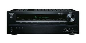 Onkyo Home Theater A/V Receiver with Remote