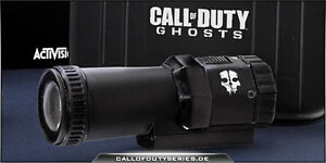 COD Ghost Tactical Camera (New)