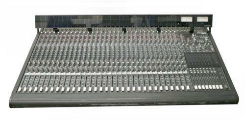 mackie mixing console live studio mixers ebay. Black Bedroom Furniture Sets. Home Design Ideas