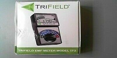 Trifield Electric Field Radio Frequency Rf Field Magnetic Field Strength Meter