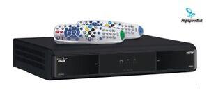 Recepteur Bell télé Satellite enregistreur Hd 9242