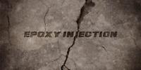 Foundation Crack Epoxy Injection/Repair *Lifetime Warranty*