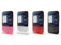 Blackberry Q5 keypad (uk phone)