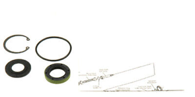 Fel-Pro Air Cleaner Mounting Gasket for 1966-1993 Chevrolet Caprice FelPro sw